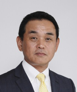 槙田新会長